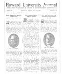 HU Journal, Volume 9 Issue 16