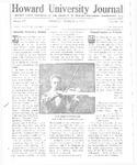 HU Journal, Volume 9 Issue 18