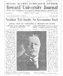 HU Journal, Volume 9 Issue 25