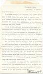 Hobbs, Thadeaus H. 1945 (holograph)