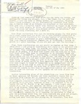 Lovell, John, Jr., - 1944 (typescript)