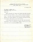 Moran, Isaac G - 1945 (typescript)