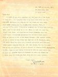 Queen, James C. - 1945 (typescript)