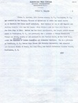 Tuskegee Press Release 23 by MSRC Staff