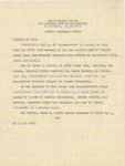 Tuskegee Press Release 26 by MSRC Staff