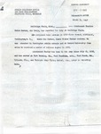 Tuskegee Press Release 27 by MSRC Staff