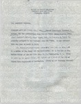Tuskegee Press Release 50