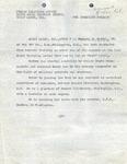 Tuskegee Press Release 51