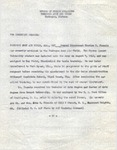 Tuskegee Press Release 57