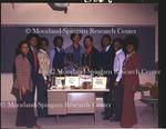 Debating Team - Howard Univ. 1974-75