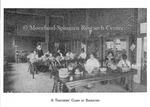 Domestic Science Lab, 1914-15