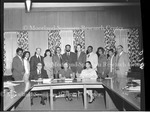 Academic Affairs Research Grant Committee, 1976