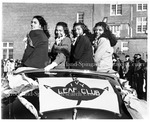 Alpha Kappa Alpha Ivy Leaf Club, 1967
