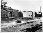 Freemen's Hospital, 1941