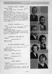 Bison Yearbook,1933