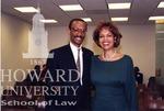 J. Clay Smith Jr. with Patti Smith (2nd wife)