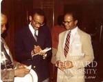 J. Clay Smith, Jr. with Riley Temple, Esq.
