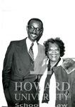J. Clay Smith, Jr. with Bea Sorrell