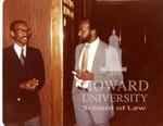 J. Clay Smith, Jr. with Allen Hammond, Esq.