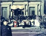 John F. Kennedy's Funeral (2/2)