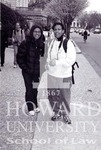 Howard students at After Million Man March (2/4)