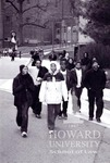 Howard students at After Million Man March (3/4)
