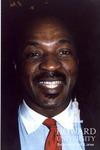 Prof. Charles Ogletree (Howard University Law school)