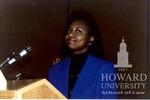 Prof. Anita Faye Hill (1/2)