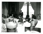 Fifth Annual Tax Law: J. Clay Smith, Jr., Roscoe Egger, Bert Harding, Gene Konn, and John Bray
