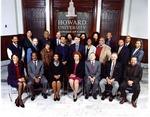 Howard University Law School Faculty