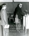 "Thurgood Marshall- Professor Elwood "" Chick"" Chisholm"