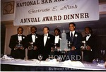 National Bar Association- Gretrude E. Rush Annual Award Dinner