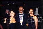 Washington D.C. Bar Association Gala, J. Clay Smith, Jr. and Kenniah Connely