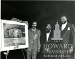 Donald NcHenry, Thomas A. Duckenfeld, and Tim Hinton (artist)