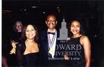 Washington Bar Association- Cherita Gonzales, Kenniah Cnnely and J. Clay Smith