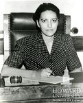 Judge Jane Matilda Bolin (1st Black female to graduate from Yale Law, 1931)