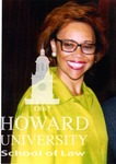 Alice Gresham Bullock, Dean Howard University Law (3 images)