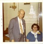 A. Mercer Daniel and Catherine E. Cosentisia