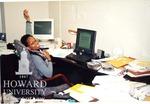 Prof. Christi Cummingham, Howard Law School
