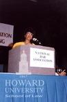R. Algenita Scott Davis (Texas), Howard Law School
