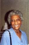 Mahala Ashley Dickerson, 1st Black lawyer in Alaska (2 images)