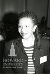 Prof. Emma Coleman Jordan, Prof. of Law Georgetown Law