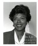 Hon. Gabrielle Kirk McDonald