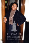 Prof. Denise L. Wright Spriggs, Dean of Students, Howard Law