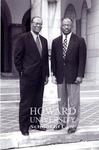 Larry Gibson and Kurt Schmoke