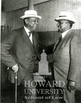 Henry Lincoln Johnson, Sr. and Gilchrist Stewert