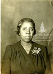 Ollie Mae Cooper's mother