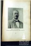 Prof. William H. Council, Esq.