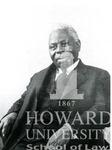 "Thomas Calhoun Walker, admitted to Virginia Bar in 1887, aka ""the Black Governor"""