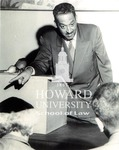 Thurgood Marshall (Library of Congress photo)
